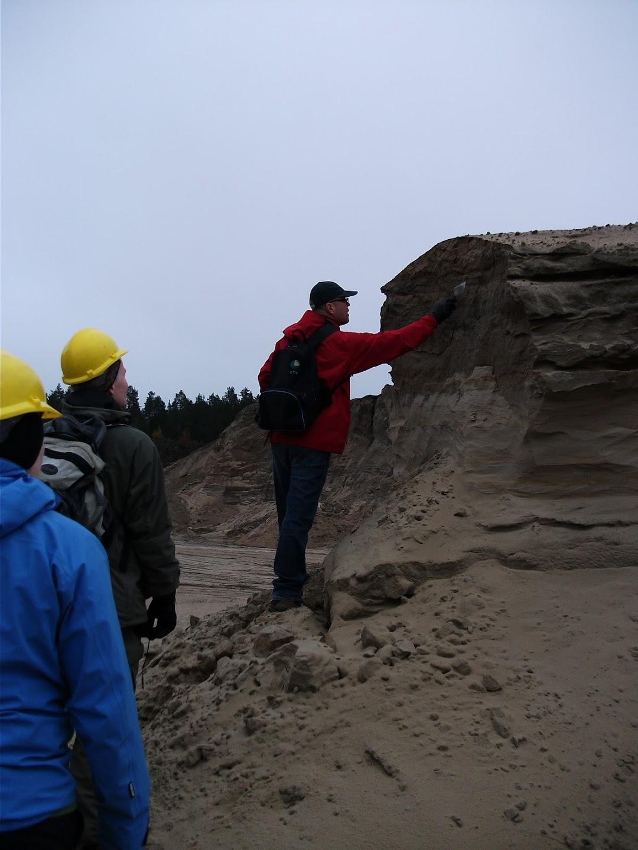 Sedimenttirakenteet - kenttäpäivä - DSCF5086.JPG