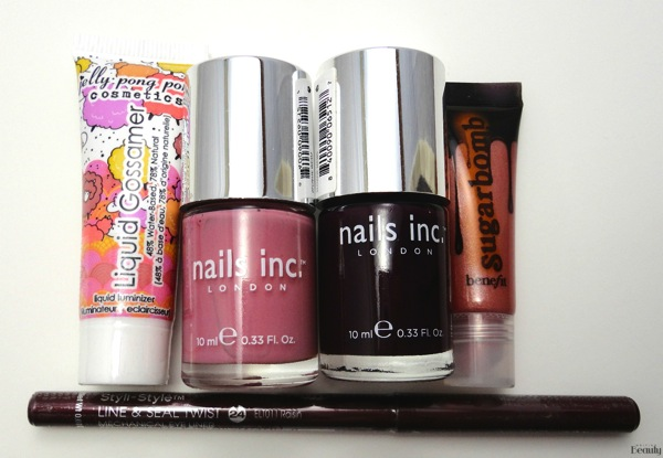 Beauty Giveaway 4