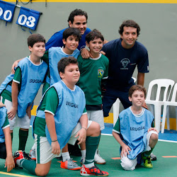 Copa Futsal / 2010