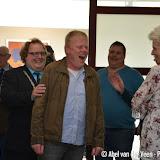 Koninklijke onderscheiding voor Bert Veen - Foto's Abel van der Veen