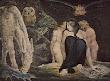 The Night Of Enitharmon Joy 1795 By William Blake