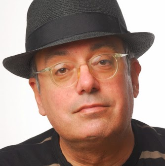 Larry Klein Photo 31