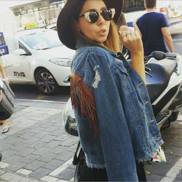 בואו נדבר על ג'ינס
