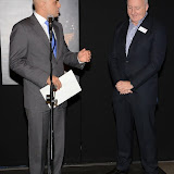 OIC - ENTSIMAGES.COM - Rt Hon Sajid Javid and Rt Hon Shaun Woodward at the   LAMDA West London campus launch London 12th February 2015