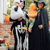 Zuckerberg And His Family's Halloween Costumes(pic)