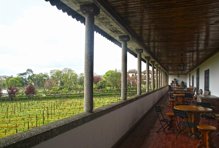 Por entre vinhas e jardins, uma experiência de enoturismo na Quinta da Aveleda   Portugal