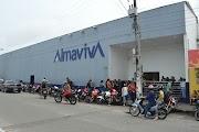 Almaviva oferta 330 vagas em Aracaju