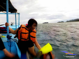 pulau harapan taun baru 2015 pan 14