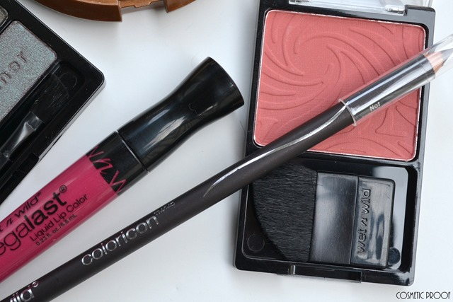 Wet n Wild Mother's Day Makeup Look Review FOTD (4)