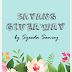 SAYANG GIVEAWAY BY SYEEDA SANIEY
