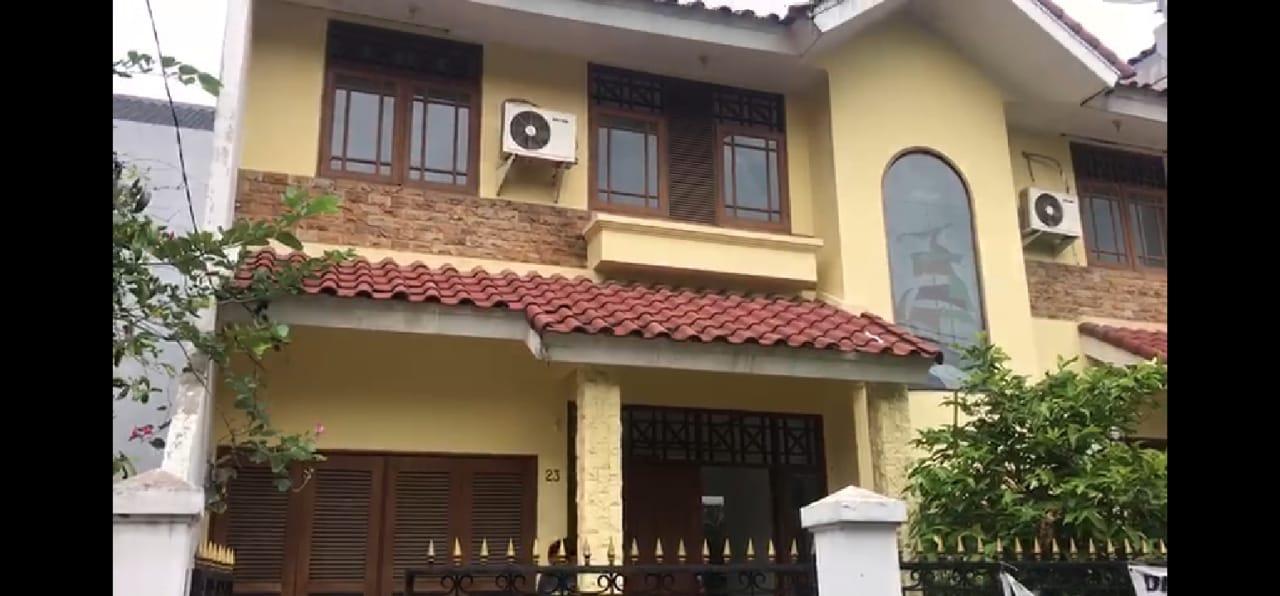 Rumah dijual di citra gran cibubur jakarta timur