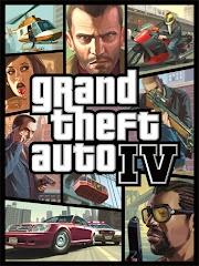 โหลดเกมส์ [PC] Grand Theft Auto IV | 19 GB