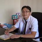 dr. Eric Rahardi Sp.PD
