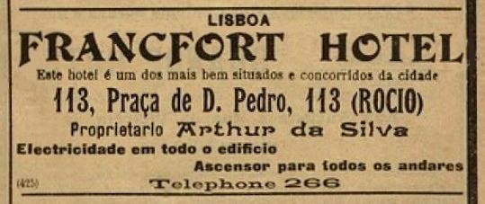 [Hotel-Francfort.6-19134]