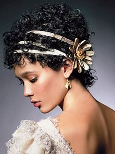 AMAZING HAIR ACCESSORIES FOR ALL HAIR TYPES 14