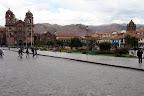 Plaza de Armas (Cusco, Peru)