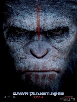 Phim Sự Khởi Đầu Của Hành Tinh Khỉ - Dawn Of The Planet Of The Apes (2014)