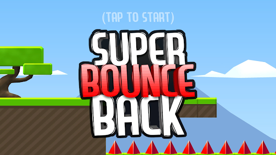 Super Bounce Back- screenshot thumbnail
