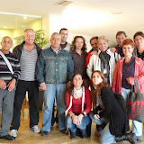 Campeonato España veterano Menorca 2011