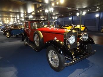 2017.08.24-229 Isotta-Frascini Landaulet Type 8A 1928