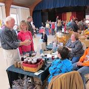 Craft Show Nov 5 2011