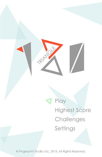 Triangle 180