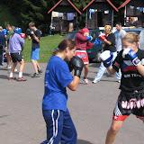 Soustředění boxu 2006