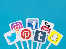 Social Media | Yes | No | ? |