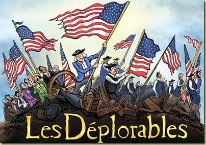 les deplorables