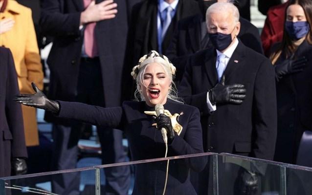 Lady Gaga, Jennifer Lopez, Garth Brooks έδωσαν λάμψη στην τελετή ορκωμοσίας