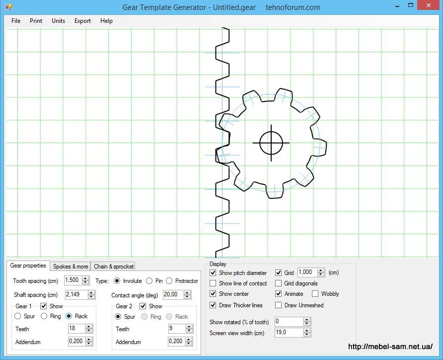 gear template generator program free download. Black Bedroom Furniture Sets. Home Design Ideas