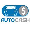Autocash logo