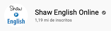 101 canais do YouTube para aprender inglês de graça Shaw English Online