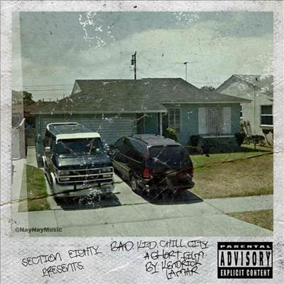 Kendrick Lamar - Bad Kid Chill City (EP) Torrent