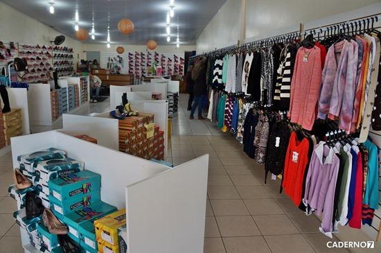 nova loja passarela calçadão - confecções e calçados 004