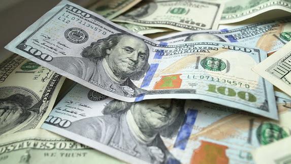 Cara Mendapatkan Dollar Yang Fantastis Dalam Sebulan