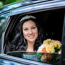 Wedding photographer Nina Kartavlyuk (NinaKartavlyuk). Photo of 22.09.2016