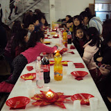 Festa di Natale al Centro Italia-Cina