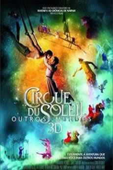 Capa Cirque du Soleil: Outros Mundos Torrent