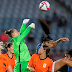 Futebol feminino: Brasil empata com a Holanda e fica perto da classificação