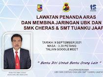 Lawatan Penandaaras PRS SMT Tuanku Jaafar, Negeri Sembilan