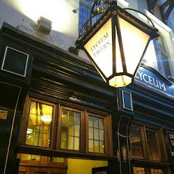 Lyceum Tavern's profile photo