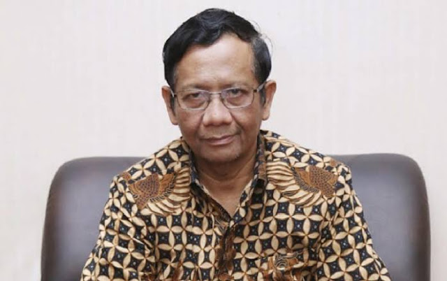 Warga Akan Digaji Rp 20 Juta Jika Korupsi Hilang, Mahfud MD Dikritik Iwan Fals