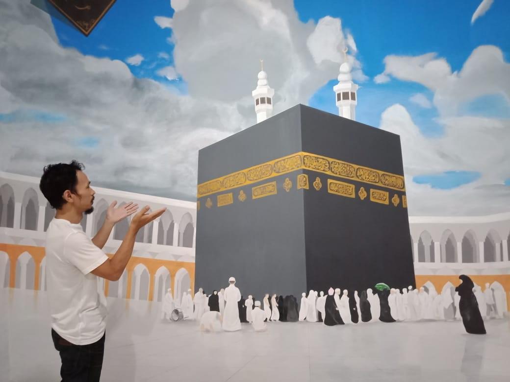 Gambar2 Lukisan Mural 3 Dimensi Di Indonesia