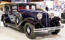 Renault Reinastella 1933