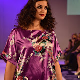 OIC - ENTSIMAGES.COM - Jane Watson collections model(s) at the UK Plus Size Fashion Week - DAY 2 - Catwalk Show Day  London 12th September 2015  Photo Mobis Photos/OIC 0203 174 1069