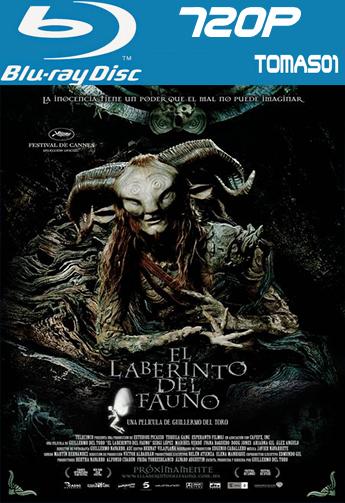 El laberinto del fauno (2006) BDRip m720p