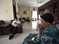 Sejumlah Tokoh Minang Dukung Akhyar-Salman, Djanius Djamin Do'akan Orang Minang Pimpin Kota Medan