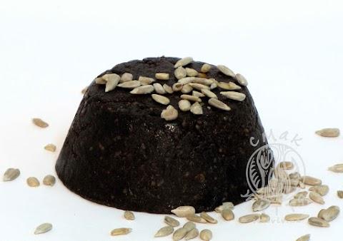 Халва шоколадна