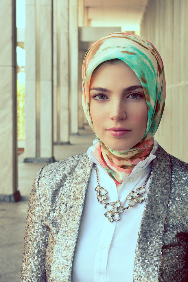Modern Turkish Hijab Style Fashion In 2017 Fashion Qe